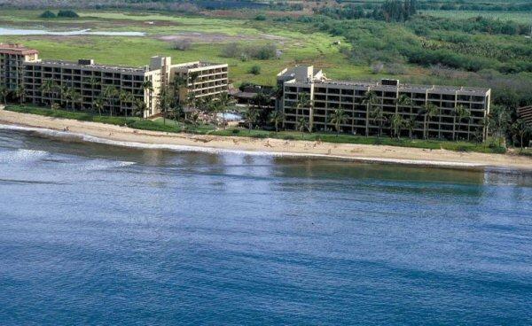Sugar Beach Resort Webcam